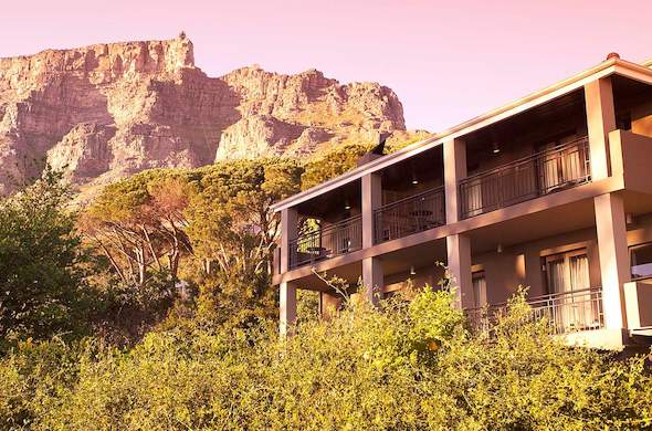 Kensington Place is located close to Table Mountain National Park and the cable car.