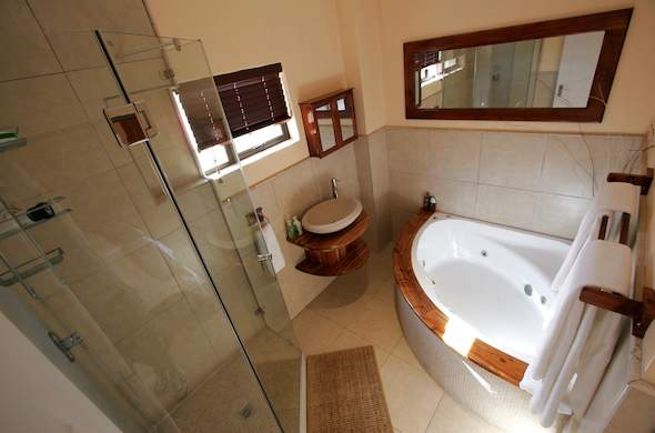 En Suite Bathroom South Africa: Images Of Knysna Elephant Park