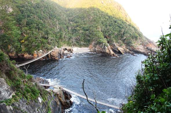 Images Of Tsitsikamma National Park South Africa Nature
