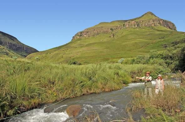 Images Of Ukhahlamba Drakensberg Park South Africa